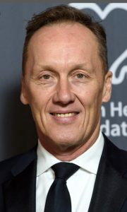Lee Dixon former Arsenal and England player will be joining us for the Premiere of our film 'Dare to Dream'.